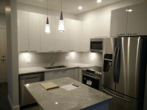 ***BRAND NEW 2 BED + DEN for Rent, AVAIL Sept 1st***