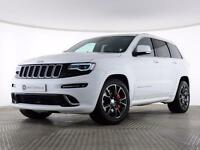 2015 Jeep Grand Cherokee 6.4 HEMI SRT 4x4 5dr