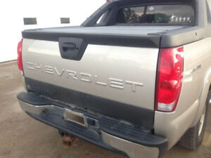 Tailgate for 02-06 Chevy Avalanche