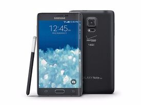 Samsung Note Edge 32gb unlocked any network ***Like Brandnew***40% off sale***original phone