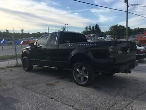 2006 Ford Other Pickup Truck