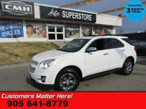 2013 Chevrolet Equinox 2LT  AWD ROOF CAM HS PREM-AUDIO PWR-GATE
