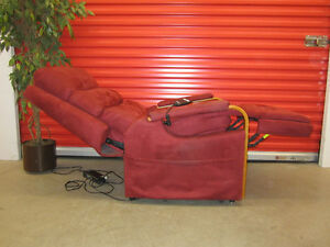 Moving - Electric Lift Chair/ Recliner ( Pride )