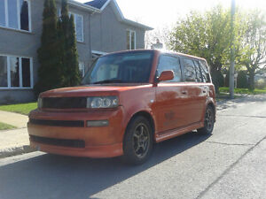 2004 Scion xB Berline