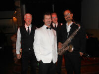 50s Swing Rock & Roll, DooWop band for your special event!