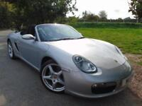 2006 Porsche Boxster 2.7 987 2dr Sound Pack! Heated Seats! 2 door Convertible