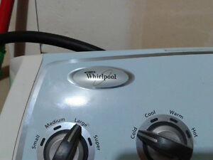 Washer/dryer -Excellent condition London Ontario image 4