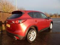 Mazda Cx-5 2.2 D Sport Nav 4wd