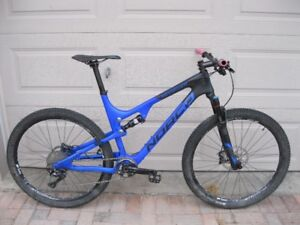 2016 Norco Revolver FS 7.2 Large