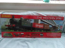 Hornby - The Western Spirit R1161