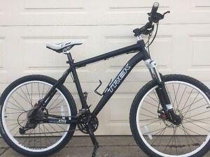 Excellant Christmas gift, Awesome Trek Mountain Bike