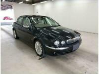 2004 Jaguar X-Type 3.0 V6 Sovereign 4dr Auto Saloon Petrol Automatic