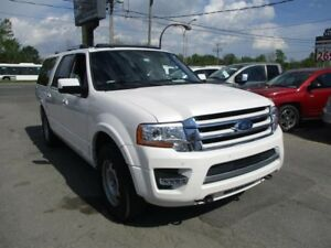Ford Expedition Max 4WD 4dr Limited 2016