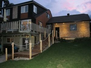 MANOTICK'S SOUTH ISLAND WATERFRONT: APARTMENT