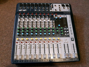Sound Craft Signature 12. Like New!