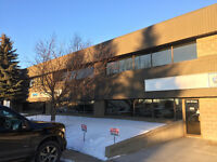 Office & Warehouse for lease