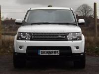 Land Rover Range Rover Sport Sdv6 Hse DIESEL AUTOMATIC 2012/62