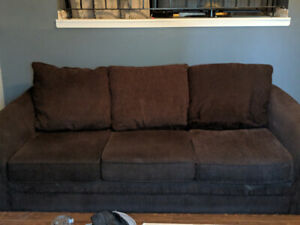 Double wide Allan Couch