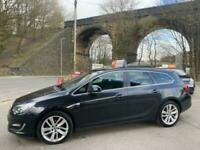 2014 Vauxhall Astra 1.7 CDTi 16V ecoFLEX 130 SRi 5dr [Start Stop] Estate Diesel