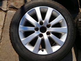 Honda sport wheels