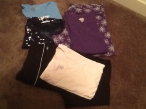 Women's Clothing Lot size 3X