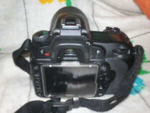 trade nikon semi pro d 90 and hoyt compound for snowblower