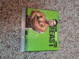 Body beast beach body guide for getting lean