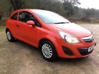 Vauxhall/Opel Corsa 1.0i ( 65ps ) ecoFLEX 5MY Energy