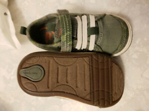 Stride rite shoes  new without box 5.5t