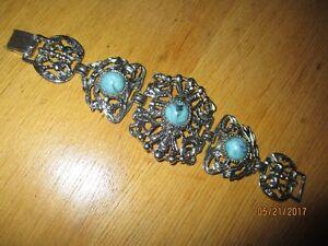 VINTAGE Tourquoise Bracelet