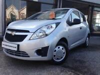 2011 (61) Chevrolet Spark 1.0 + *£30 Tax, 35,000 miles* (Finance Available)
