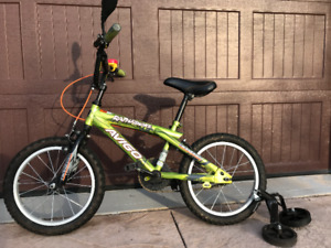 Kids Bike 16' wheels