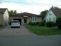3 BEDROOM HOUSE FOR RENT IN FORT ERIE