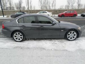 BMW 3 Series 4dr Sdn AWD 330xi 2006