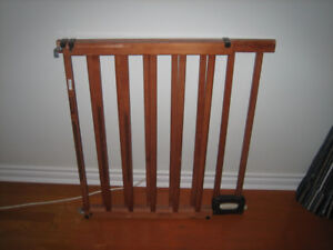 BABY GATE FOR SALE!!!
