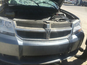 Dodge Avenger 2008 - parting out