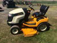 USED CUB CADET GTX2154 Moncton New Brunswick Preview