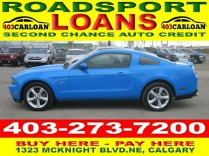 2010 Ford Mustang 2 DR Coupe (2 door)