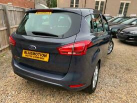 ✿2014/14 Ford B-Max 1.5 TDCi Zetec, Grey, Diesel ✿GREAT SPEC ✿NICE EXAMPLE✿