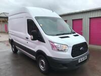 Ford Transit 2.2TDCi ( 125PS ) 330 L3H3,2015REG,MWB FOR SALE, FINANCE AVAILABLE