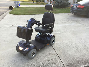 Pegasus invacare Brand new mobility scooter