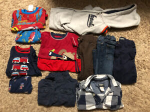 New items added Boys 3T Lot