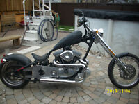 Harley davidson, buell ,chopper,legale pieces A DONNER