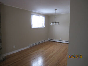 3 Bedroom main floor at 11 Neptune rd