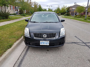 2009 Nissan Sentra 2.0 AUTO CVT | CERTIFIED | WINTER TIRES