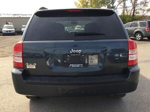 2008 JEEP COMPASS SPORT * 4WD * POWER GROUP * EXTRA CLEAN London Ontario image 5