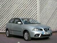 2006 SEAT Ibiza 1.4 Stylance 3 DOOR HATCH -PART EXCHANGE BARGAIN !! !! Hatchbac