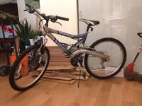 BIKE IN PERFECT CONDITION - PICK UP ONLY