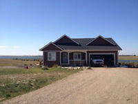 Beautiful Blackstrap Lake Water-Front Home for Rent