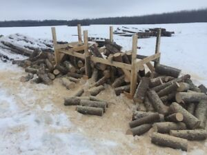 Spruce Firewood